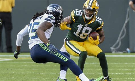 packers  seahawks box score green bay dominates time