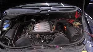 2004 Volkswagen Touareg 4 2l Parts Vehicle Engine Test  160506