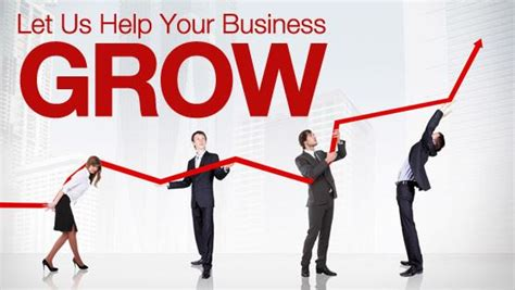 Grow Your Business With A Growth Business Plan 2 What To Do If You Want To Grow Your Business