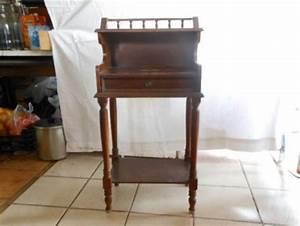 Petit Meuble Téléphone : meuble telephone bon etat ~ Teatrodelosmanantiales.com Idées de Décoration