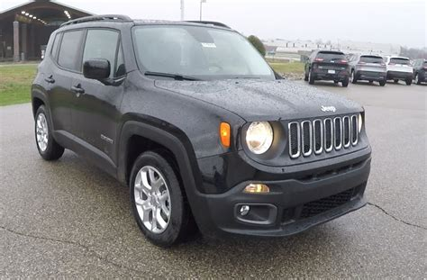 new jeep renegade black jeep renegade black image 164