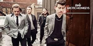 Arctic Monkeys anuncian su primer concierto en 2018