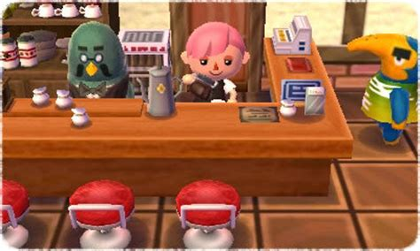 animal crossing  leaf ds jeux video page