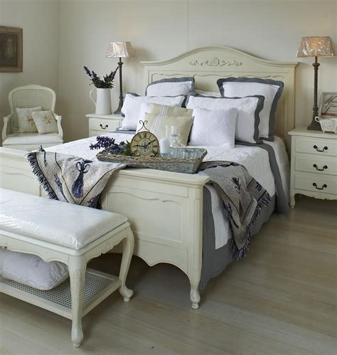 The Seductive Appeal Of French Provincial Bedrooms