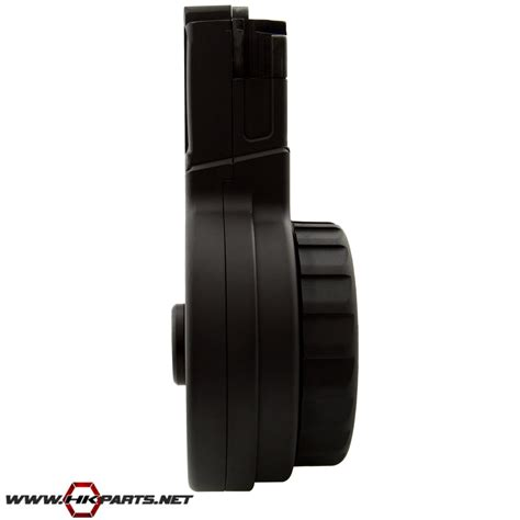 products rnd   mp drum magazine  hkparts  firearm blog