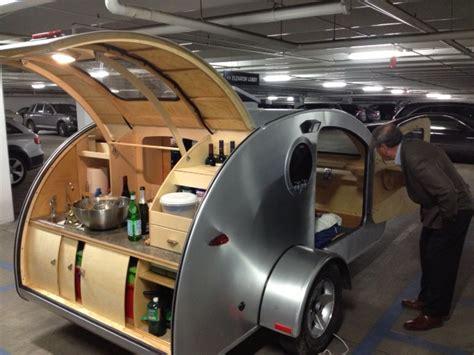 introducing  vistabule teardrop trailer rvsharecom