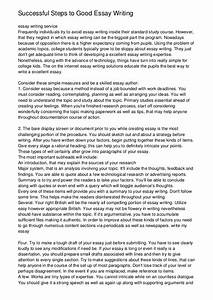 Personal Success Essay Write My Essay Today Personal Success Plan  My Own Success Story Essay Science Essay Topics also Do My C Assignment For Me  Writing Help For College Students