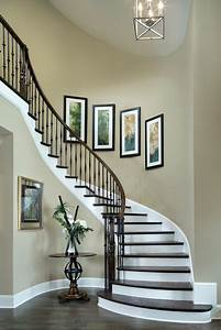 Image Result For Curved Staircase