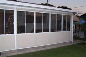 Glass Enclosed Deck by Decorations Patio Ideas Glass Patio Enclosure With
