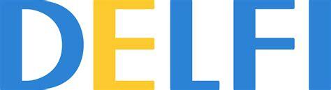 Delfi | Logopedia | FANDOM powered by Wikia