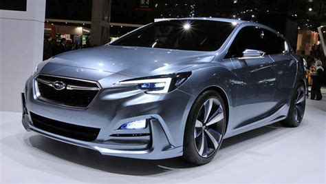 2019 Ford Mondeo Concept