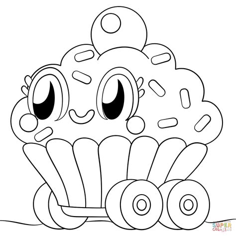 moshi monsters cutie pie coloring page  printable coloring pages