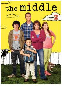 Assistir The Middle 8ª Temporada Episódio 18 – Dublado Online