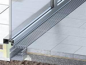 aco rinnen silbergrau kunststoff with aco rinnen finest With garten planen mit aco drain rinne balkon