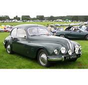 Bristol 403  Car Classics