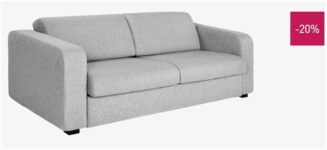 canapé 3 places tissu pas cher porto 3 canapé 3 places en tissu habitat soldes canapé