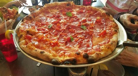 2600 central ave, hot springs, ar. The Patsy Searcy Pizza - Deluca's Pizzeria - Hot Springs ...
