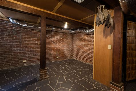 Basement Filming Location In Los Angeles  The Historic