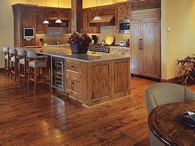 rustic kitchen flooring kitchen floor plan via arrigoni woods favorite places spaces pinterest