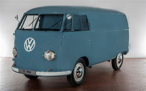 Volkswagen T1 Wallpaper by 1950 Volkswagen T1 Panel Wallpapers And Hd Images