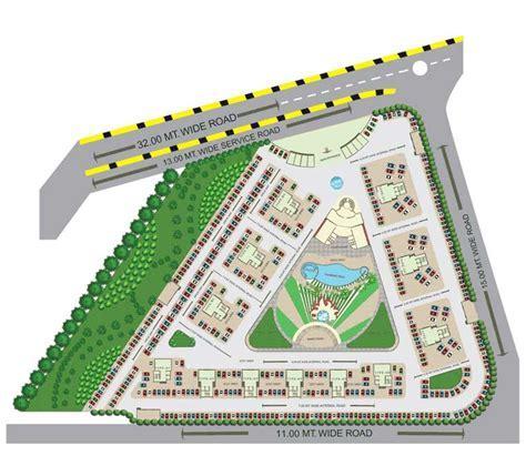 Amenities   Hyde park at Kharghar, Sector 35   Nisarg
