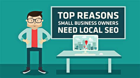 Small Business Seo by Jet Digital Marketing Top Reasons Small Business Owners