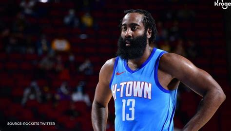 NBA fraternity SHOCKED on Twitter after James Harden's ...