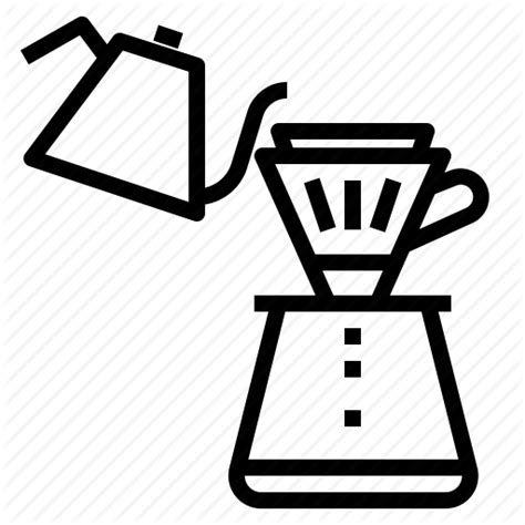 Coffee logo png you can download 29 free coffee logo png images. Brew, coffee, copper, drip, over, paper, pour icon