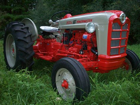 Tractor Story ? Ford 861 ? Antique Tractor Blog