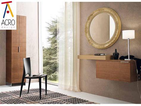 mobili moderni per ingresso proposte ingresso birex by acro design mobili da