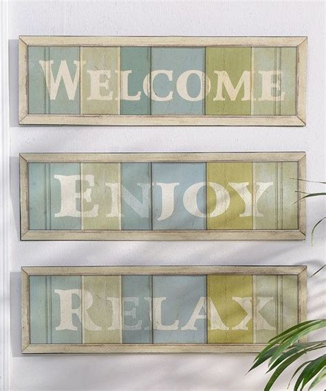 To get more templates about posters,flyers,brochures,card,mockup,logo,video,sound,ppt,word,please visit pikbest.com. This charming sign greets guests   Relax wall art, Massage therapy rooms, Massage room