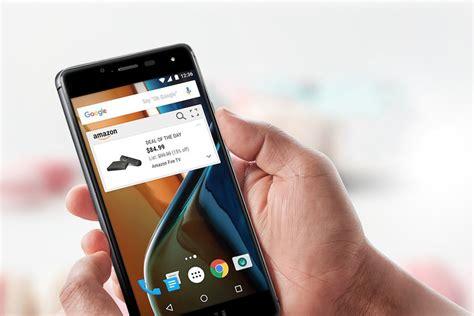 amazon sets  dangerous precedent  ads  phones