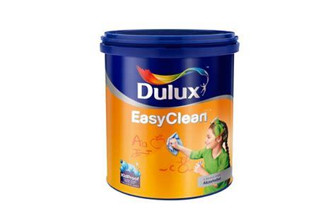 katalog warna dulux easyclean