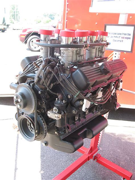 Buick 215 Crate Engine by Buick Rover V8 S Question Retro Rides