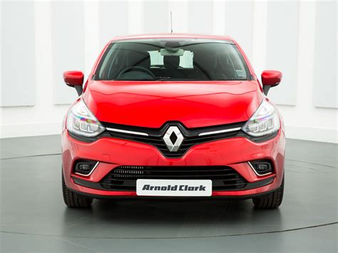 New Renault Clio Cars For Sale Arnold Clark