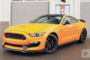 2019 Ford Mustang Shelby GT350 First Drive   Digital Trends