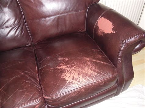how to restore worn leather leather furniture care repair gallery leather master