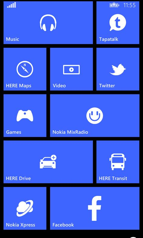 Get Tile App by Get Transparency Tiles Microsoft Store