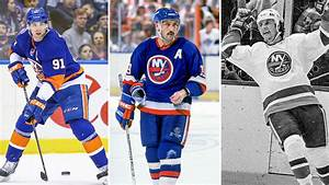New York Islanders' best players of all time   Sporting News