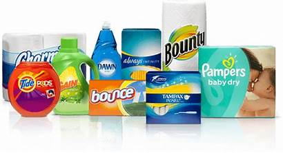 Brands Gamble Proctor Pg Procter Transparent Company