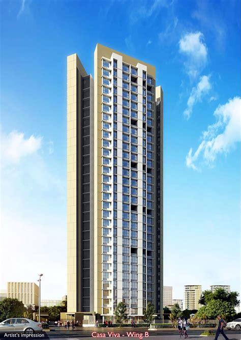 casa viva casa viva in thane west mumbai price location map