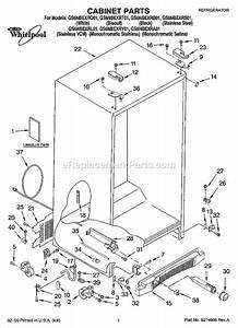 Whirlpool Refrigerator Water Dispenser Diagram