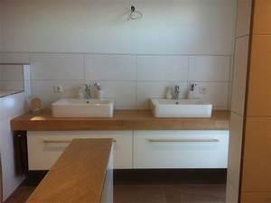 Aufsatzwaschbecken Mit Platte : waschtischplatte f r aufsatzwaschbecken ~ Michelbontemps.com Haus und Dekorationen