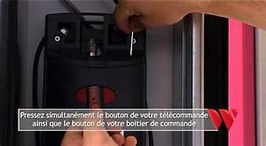 astuces weigerding programmation telecommande porte de With programmation porte de garage