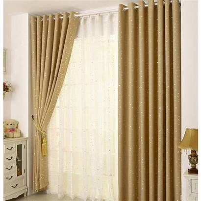 Curtains Blackout Bedroom Grommet Curtain Drapes Window