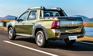 Renault Duster Oroch Bakkie  Sa Launch Date Pencilled In