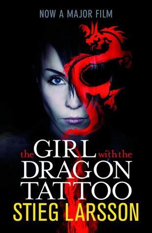 girl   dragon tattoo millennium   stieg larsson