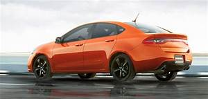 2017 Dodge Dart - Review, Specs, Release Date and Price