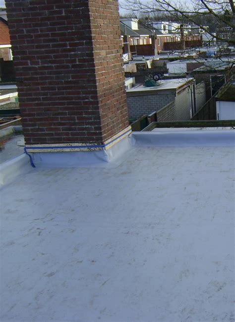 pvc folie schweißen dakbedekking pvc folie en dakpannen