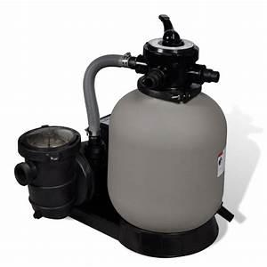 Pompe Filtre A Sable : la boutique en ligne filtre sable avec pompe de piscine ~ Dailycaller-alerts.com Idées de Décoration